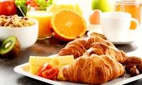"""Großes """"Big Mama""""-Frühstück für 2, 4 oder 6 Personen inkl. Prosecco oder Orangensaft bei Mamasita (bis zu 40% sparen*)"""