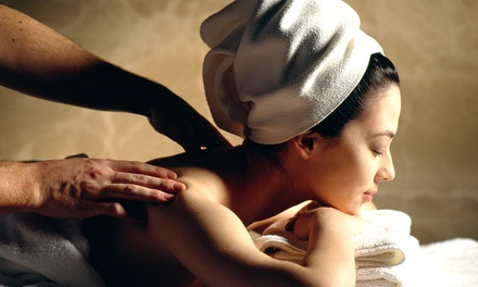 30-Minute Facial or a 30-Minute Back, Neck, Shoulder Massage or Both at Le Dermex Cosmetic & Laser Clinic