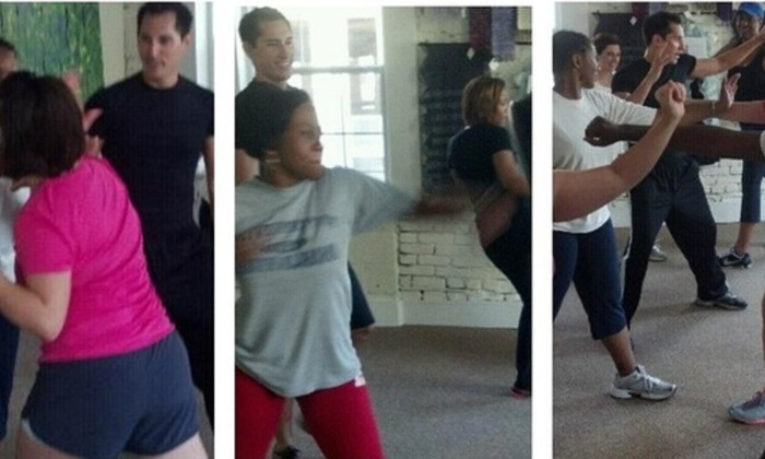Tim Mai's Academy of Martial Arts - Fairhope: $8 for $15 Groupon — Tim Mai's Academy of Martial Arts