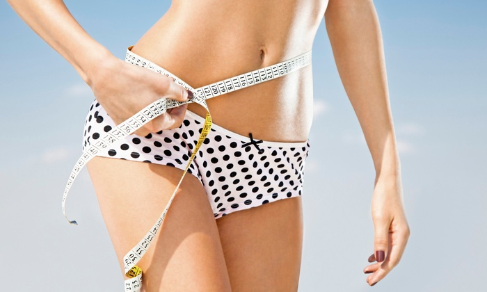 You're Looking Good - Summerlin: One, Two, or Four Cellulite-Removal Sessions at You're Looking Good (Up to 65% Off)