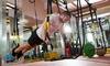 Sooner CrossFit - Norman: Four Weeks of Unlimited CrossFit Classes at Sooner Crossfit (65% Off)