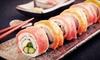 Cofara Restaurant - Port of Miami,Downtown Miami,Downtown: $25 Worth of Thai Cuisine and Sushi