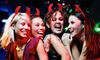Affairs Afloat - Manhattan: Halloween on the Hudson Party Cruise for One or Two from Affairs Afloat (Up to 54% Off). Three Cruises Available.