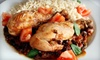Fall River Grill - Fall River: Portuguese Food for Two or More or Four or More at Fall River Grill (Up to 58% Off)