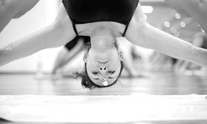 Maya Yoga: 30 Days of Yoga Classes at Maya Yoga (77% Off)