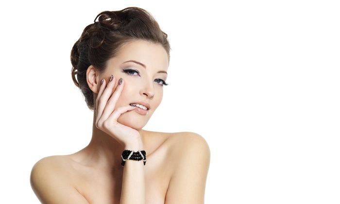 Healthway Medical, P.C. - Multiple Locations: Oxygen Cocktail with Facial or Massage or a Photo-Rejuvenation LED Treatment at Healthway Medical, P.C. (Up to 70% Off)