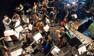One Ticket Or Vip Pass To Mizzou International Composers Festival At Missouri Theatre (up To 51% Off)