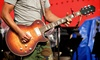 Up to 54% Off Guitar Lessons from Planetary Music
