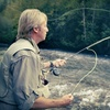 Up to 66% Off Fly-Casting Lessons