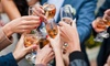 Shows with Results - The F Shed: Admission for One or Two to Syracuse Wine About Winter Festival from Shows with Results (Up to 47% Off)