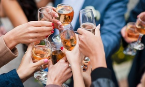 Up to 50% Off Wine Tasting at Nectar Catering and Events at Nectar Catering and Events, plus 6.0% Cash Back from Ebates.