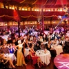 Up to $66 Off Cabaret and Dinner for Two at Teatro ZinZanni