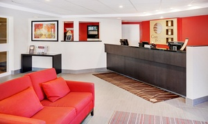 Newly Remodeled Hotel in Greater Toronto