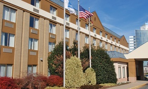 Hotel in Beltsville: Stay at Renovated Hotel near DC, with Dates into September