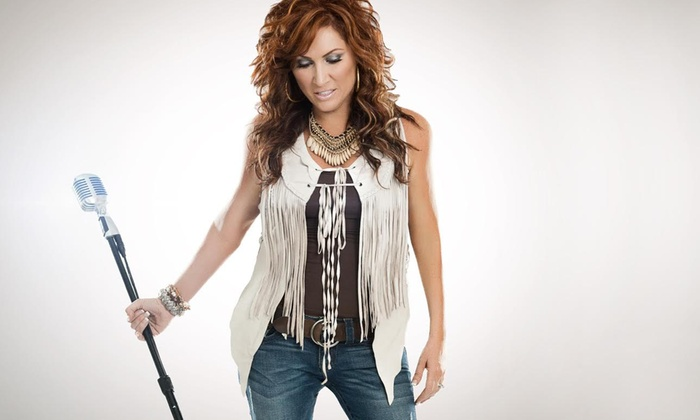 Jo Dee Messina - Egyptian Theatre: Jo Dee Messina at Egyptian Theatre on Saturday, May 23 at 7:30 p.m. (Up to 39% Off)