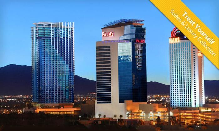 Palms Casino Resort - Palms Casino Resort: One- or Two-Night Stay at Palms Casino Resort in Las Vegas