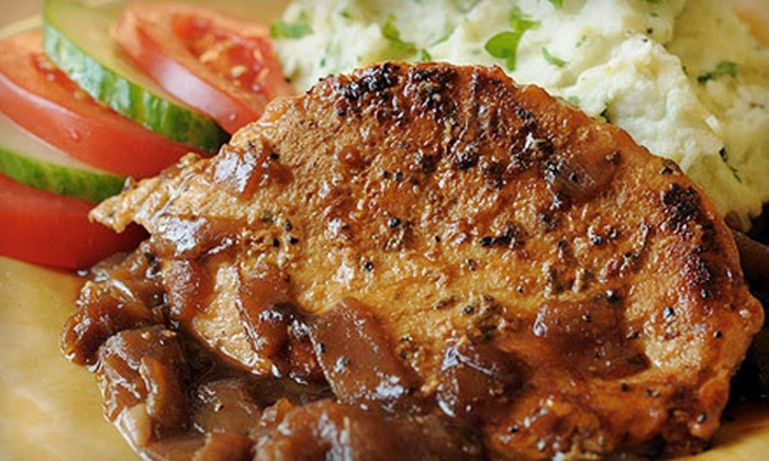 Dream Dinners - Crescenta Highlands: 18 or 36 Servings of Custom Take-Home Meals from Dream Dinners (Up to 77% Off)