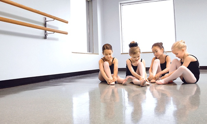 Premiere Dance - Rancho Cordova: $47 for $85 Worth of Services at Premiere Dance