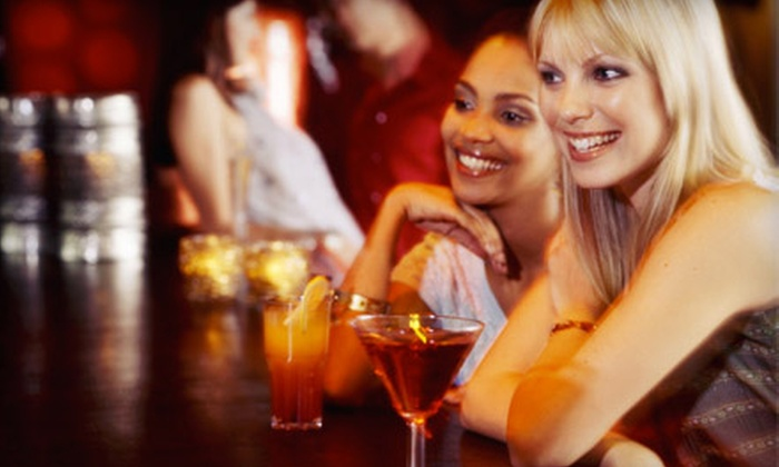 Red, White, & Booze Bar Crawl - Multiple Locations: Red, White, and Booze Fourth of July Bar Crawl on July 3 for Two or Four from Chicago Twenty Something (Up to 53% Off)