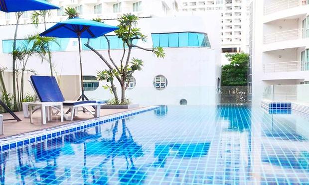 Pattaya: Stay + Tour 5
