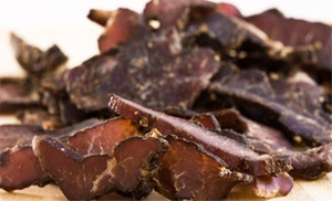 Tommy's Jerky & Smokie Outlet: $5 for $10 Worth of Jerky and Smokies at Tommy's Jerky Outlet