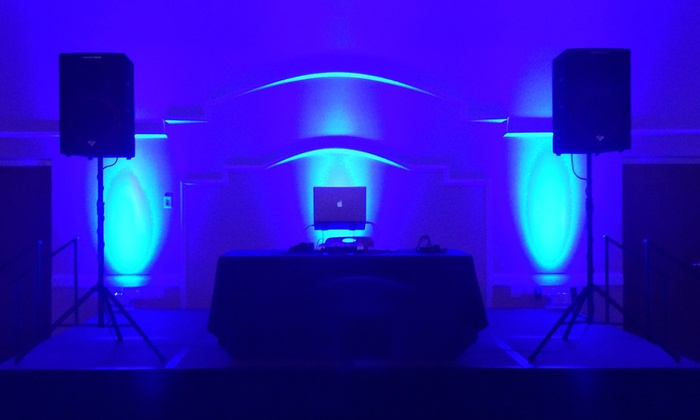 Jungle Sound And Lighting - Hampton Roads: $400 for $800 Groupon — Jungle Sound and Lighting