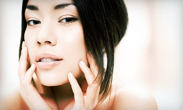 ReJeneSys Aesthetics Center - Multiple Locations: Microdermabrasion at Cataract & Laser Institute of Pennsylvania (Up to 55% Off). Three Options Available.