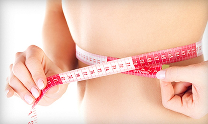 Qi Body Balance - Qi Body Balance: Two or Four i-Lipo and Infrared Slimming Wraps at Qi Body Balance (Up to 55% Off)