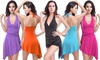 Robe transformable maillot 1 pièce