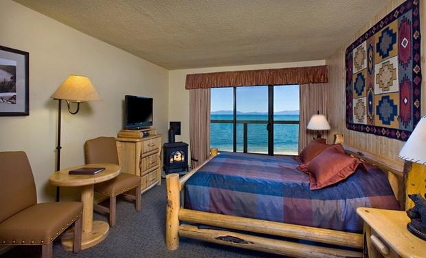 Tahoe Lakeshore Lodge Spa Groupon