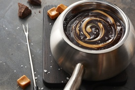 Up to 40% Off a Fondue Meal at The Melting Pot at The Melting Pot - Madison, plus 6.0% Cash Back from Ebates.