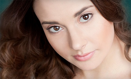 Haircut Packages from Maranda Hanuschik at Mackenzie Designs Salon and Spa (Up to 65% Off). Three Options Available.