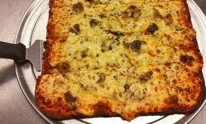 Smith's Downtown Tap and Grill: $11 for $20 Worth of Foodat Smith's Downtown Tap and Grill