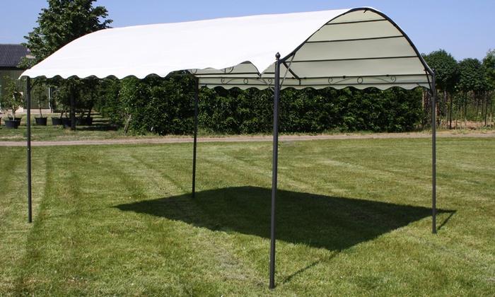 Goede Tent of prieel voor de tuin | Groupon Goods EG-11