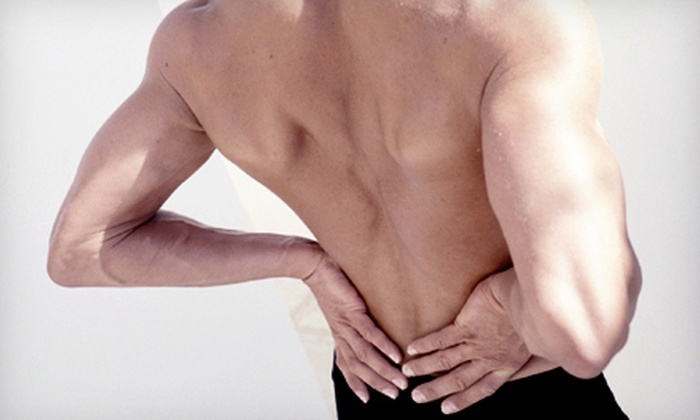 Nordstrom Chiropractic - Edmond: $29 for a Massage Package with Chiropractic Exam, X-rays, and Consultation at Nordstrom Chiropractic ($490 Value)