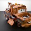 $19.99 for a Disney Bomb Blastin' Mater Toy