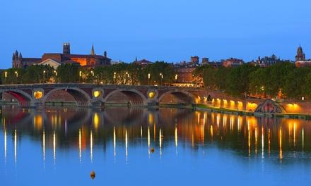 Toulouse: 1 à 3 nuits en Suite Confort ou Supérieure avec petit déjeuner à la Résidence Suite Home pour 2 ou 4 personnes