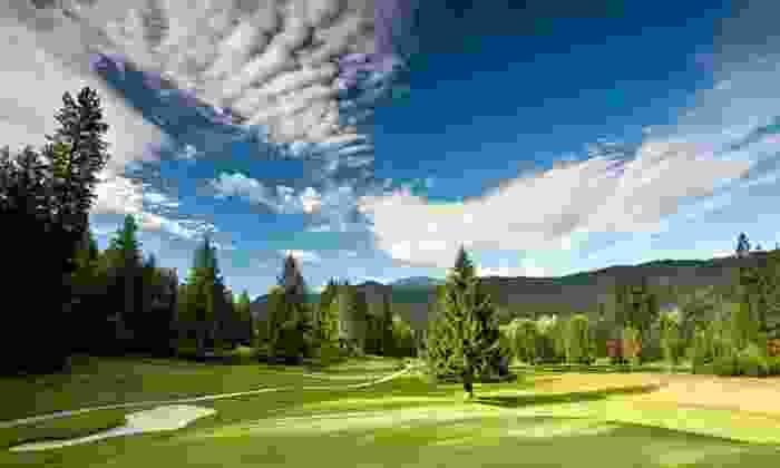 Fairmont Hot Springs Vacation - Fairmont Hot Springs: 7-Night Stay in Fairmont Hot Springs, British Columbia