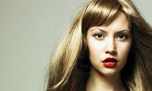 Szabo Hair Studio: Up to 61% Off Hair Services at Szabo Hair Studio