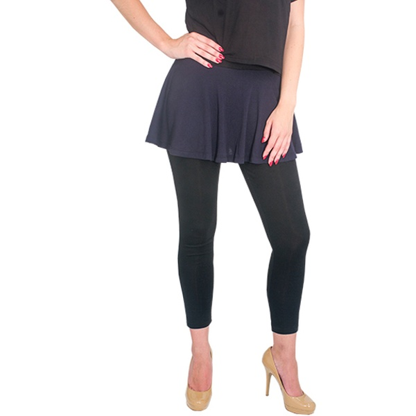 06dc1578e3c8bf Magid Women's Skirted Leggings | Groupon