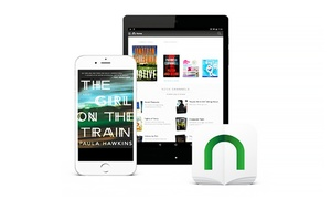 $5 For $10 Worth Of Ebooks, Newspapers, Magazines, And Comics From Nook By Barnes & Noble