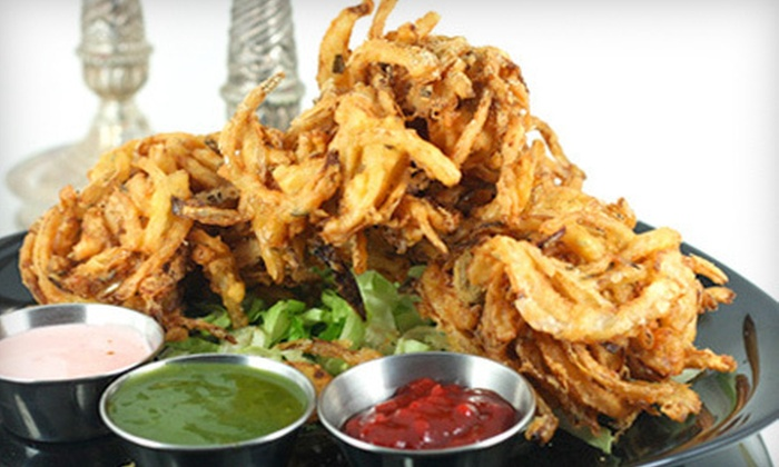 Suvai Classic Indian Cuisine - Oakville: $12 for $25 Worth of Indian Food at Suvai Classic Indian Cuisine. Two Options Available.