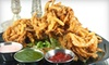 SUVAI - CLASSIC INDIAN CUISINE - Oakville: $12 for $25 Worth of Indian Food at Suvai Classic Indian Cuisine. Two Options Available.