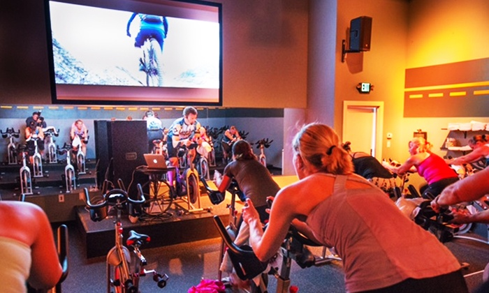 Row & Ride - Hanover: 5 or 10 Indoor-Cycling or Rowing Classes at Row & Ride (Up to 64% Off)