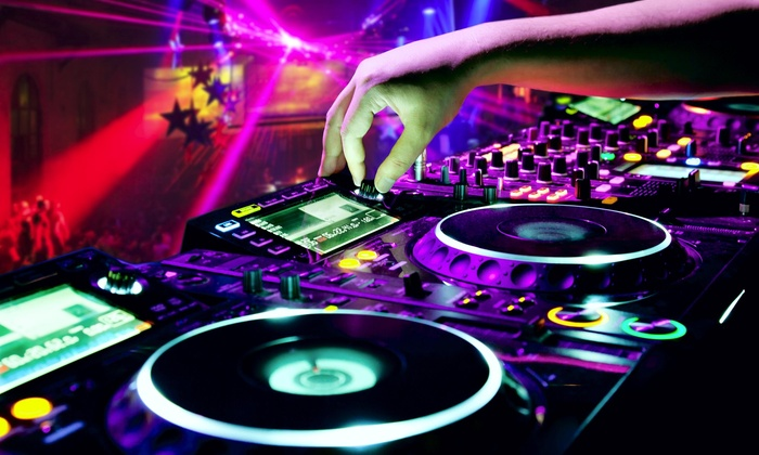 Leslie Jean Porter Gallery - Cathedral City: Four Hours of DJ Services from Leslie Jean Porter Gallery (45% Off)