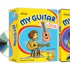 EMedia My Guitar Instruction Software for Kids with Bonus DVD