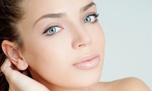 Diamentowy Błysk: Wieloetapowy zabieg oczyszczający na twarz od 59,99 zł w Gabinecie Kosmetycznym Diamentowy Błysk