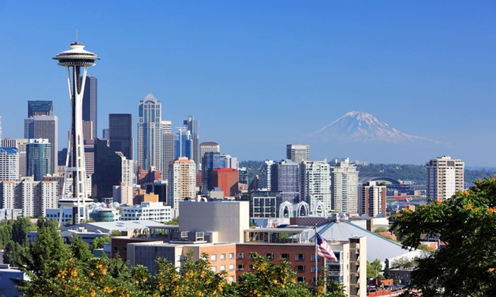 null - Seattle: Stay at Executive Hotel Pacific in Seattle, WA, with Dates Available into January