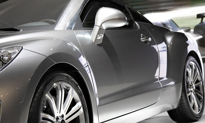 Majors Mobile Detailing Auto Services - Pittsburgh: One or Three Mobile Car Washes from Mobile Detailing Auto Services (50% Off)