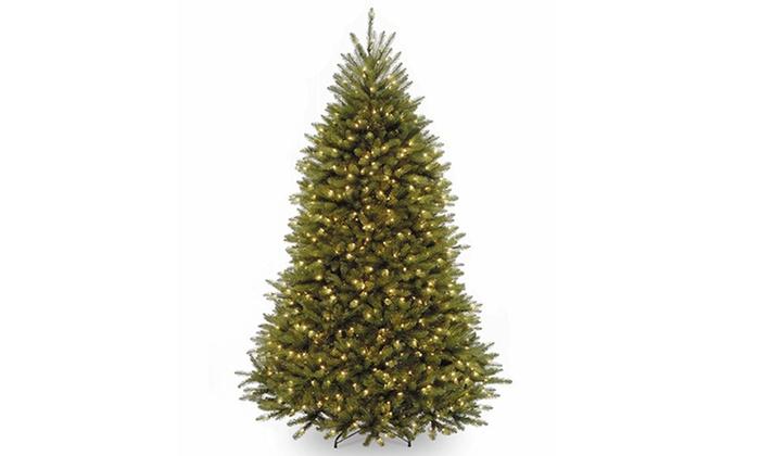 Dunhill Fir Christmas Tree